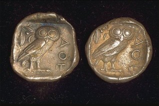 """Ιστορίες """"χρέους"""" από την αρχαιότητα"""
