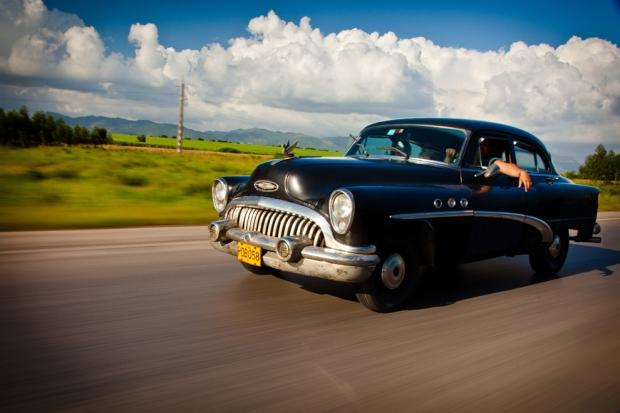 Ταξιδι στην Κούβα