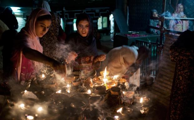 Πακιστάν- Ισλαμαμπάντ