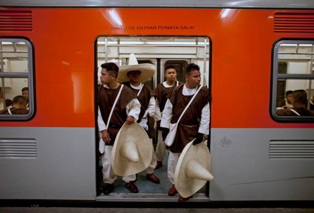 Ημέρα της Ανεξαρτησίας στο Μεξικό