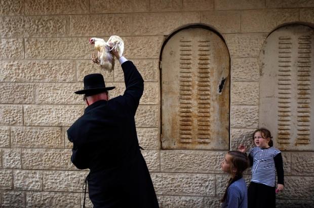 Γειτονιά της Ιερουσαλήμ